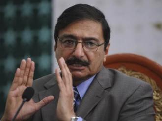 Chairman PCB Zaka Ashraf