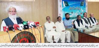 Liaqat Baloch 18-5-14
