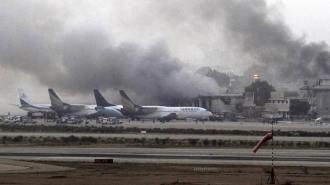 Karachi_ Airport_ Attacked