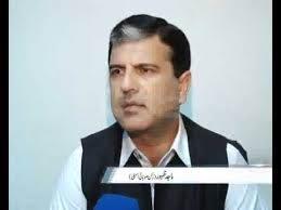 MPA Majid Zahoor