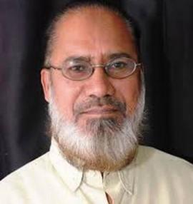 Shahbaz Anwar Khan