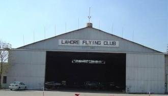 Lahore flying club