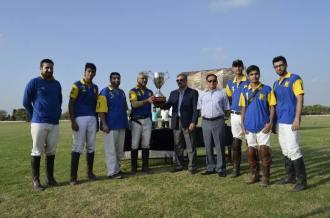 DG Rangers Sindh Azadi Polo Match