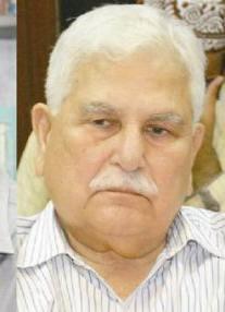 Maj-Gen(r) Rahat Latif