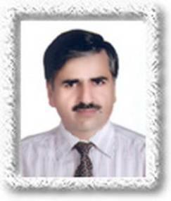 Prof. Dr. Muhammad Naeem Khan