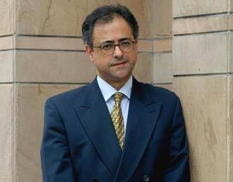 Rachid Benmessaoud, World Bank Country Director for Pakistan