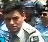 SSP Islamabad Asmatullah Janejo
