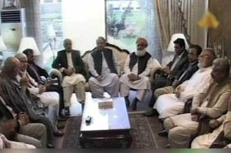 Jirga calls on PM