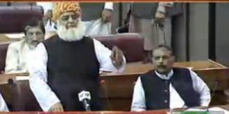Molana Fazal ur Rehman