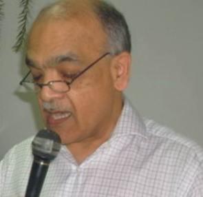 Professor Anjum Habib Vohra