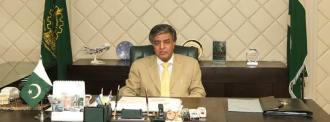 President of the Lahore Chamber of Commerce and Industry (LCCI), Ijaz Ahmad Mumtaz