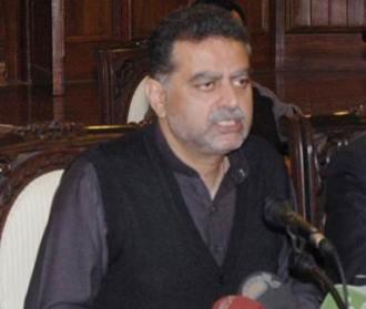 Zaeem Hussain Qadri