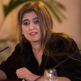 Dr Maria Sultan