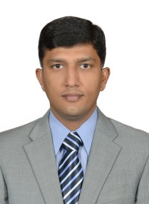 Punjab University Department of Zoology's Assistant Professor Dr Nadeem Shaikh.