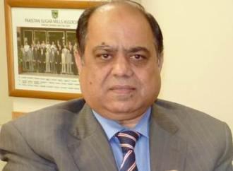 Dr Ghulam Murtaza Mughal