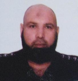 Inspector Ashfaq Butt