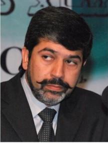 Chairman Pakistan Flour Mills Association Asim Raza