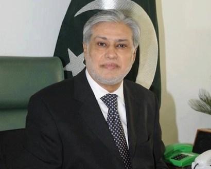 Pakistan achieves macroeconomic stability due to economic reforms: Ishaq Dar