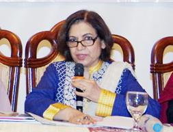 Farkhanda Waseem Afzal
