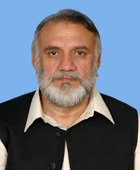 MNA Arif Chaudhry