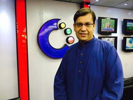 senior sports journalist aamir raza khan s mother passed away