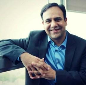 Dr. Umar Saif (Chairman PITB & VC of ITU Lhr)