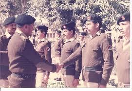 Gen.(R) K.M. Arif