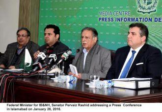 Rao Tahseen,Talal Ch,Pervaiz Rashid,