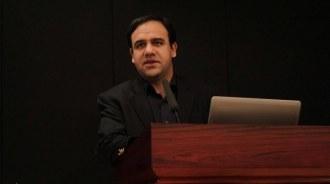Dr Umar Saif 1