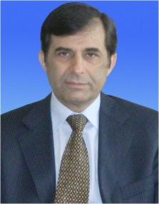 Additional Chief Secretary Punjab Shumail Ahmad Khawaja