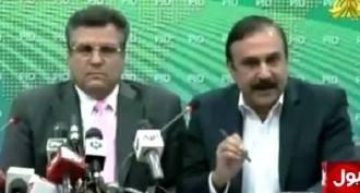 Dr Tariq Fazal Chaudhry, danyal aziz