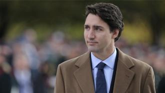 Prime Minister, Justin Trudeau