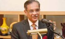 Chief Justices to grasp the reasons for delay in the subordinate courts : CJP Mian Saqib Nisar
