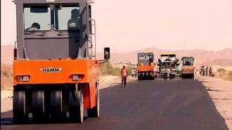 Ratto Dero Gwadar Motorway (M-8) 892 km .It will be completed Dec 2016