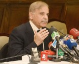 Ongoing energy projects are going to complete this year : Shahbaz Sharif