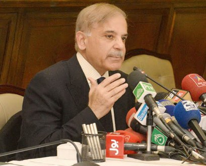 Shahbaz Sharif formed a committee to bring back bodies from Quetta