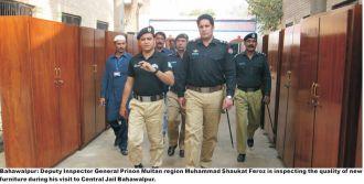 dig-prison-shokat-feroz-inspecting-bahawalpur-jail