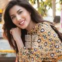 Mehwish Hayat spent a good time with a famous TV anchor in Lahore