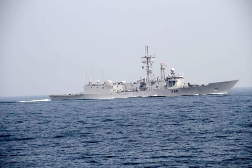 "Pakistan Navy to participate in Turkish Navy Exercise ""Mavi"