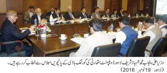 shahbaz-sharif-presided-over-5th-meeting-of-governing-body-of-lda