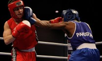 Pakistan Boxing Council calls off UBO vacant bantamweight title bout