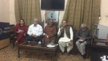 The criminal law protection of minorities bill 2015 is ray of hope : Dr Ramesh Kumar