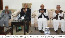 Shahbaz Sharif visits Multan and Muzaffargarh for condolence with governor & a cabinet member