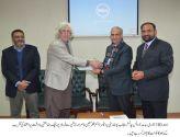Punjab University to be brought among top 500 universities