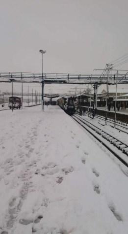 Quetta Station