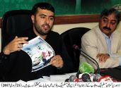 Hospitals lacking basic health facilities : Dr Zain Ali