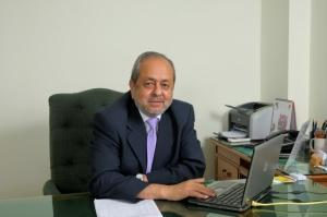 Dr. S. M. Junaid Zaidi appointed as Executive Director COMSATS