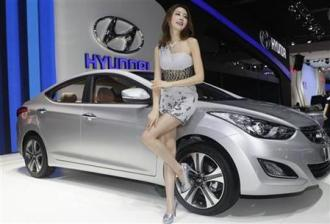 Hyundai To Assemble Cars In Pakistan In Venture With Textile Group