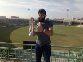 Nissan Trophy Tour to Pakistan, ICC Champions Trophy 2017