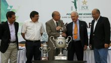 PCB launches nationwide Inter-School Cricket Tournament